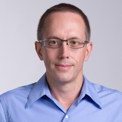 Herrod Tech Employee Dan